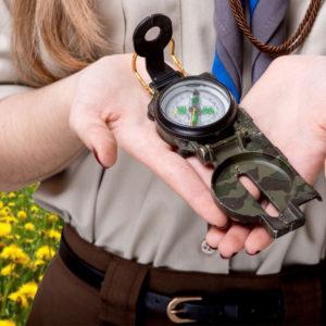 Girl/Boy Scouts